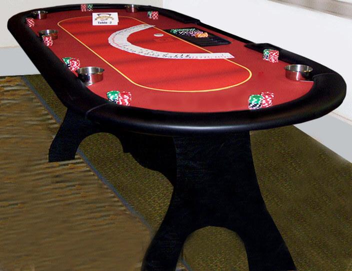 Casino grade poker table jackson rancheria casino hotel & conference center