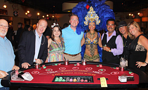 Casino event planning hampton inn ameristar casino